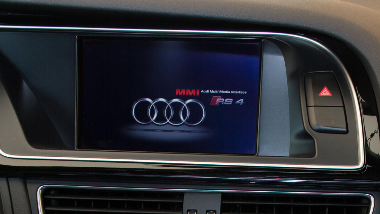 Mmi Jaki Typ Audi A4 B8 Audi A4 Klub Polska